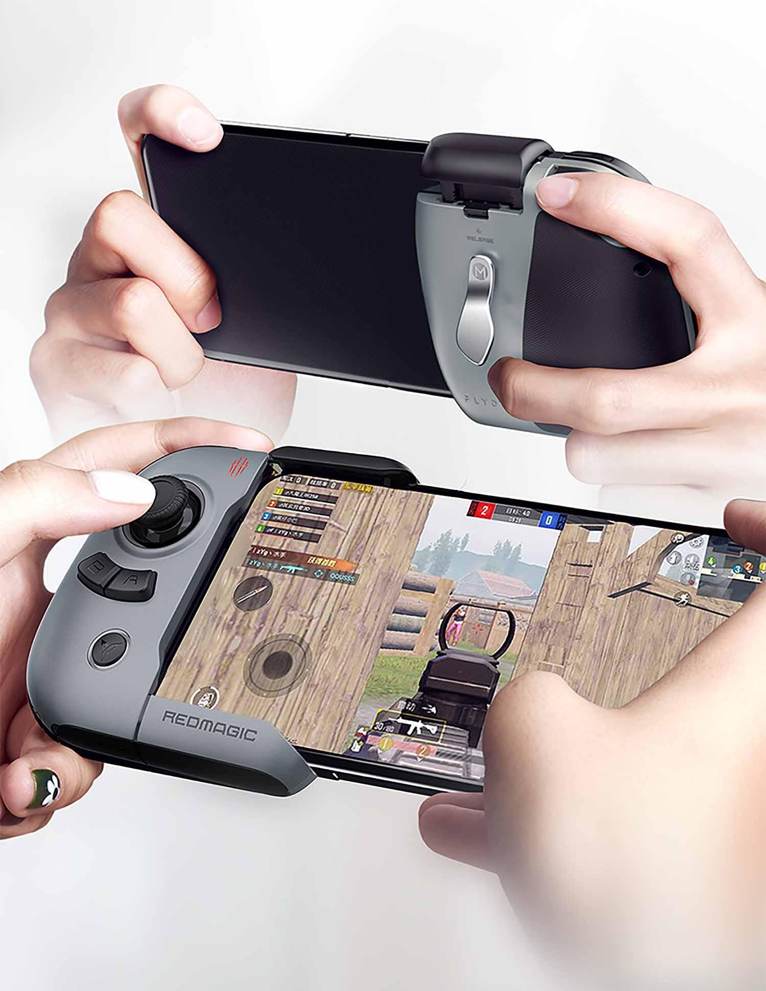 Nubia Red Magic X FlyDIGI One-Handed Gamepad