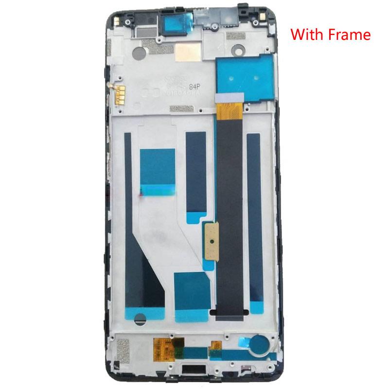 ZTE Red Magic (NX609J) LCD Screen