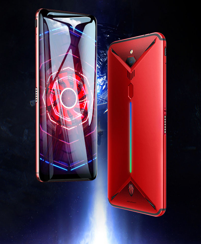 Nubia Red Magic 3 screen protector