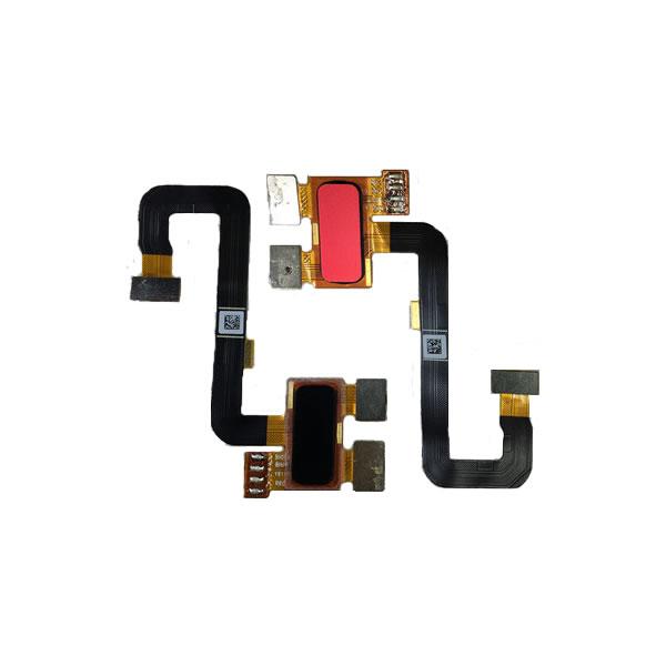 Fingerprint Sensor Flex Cable For ZTE Nubia Red Magic 3