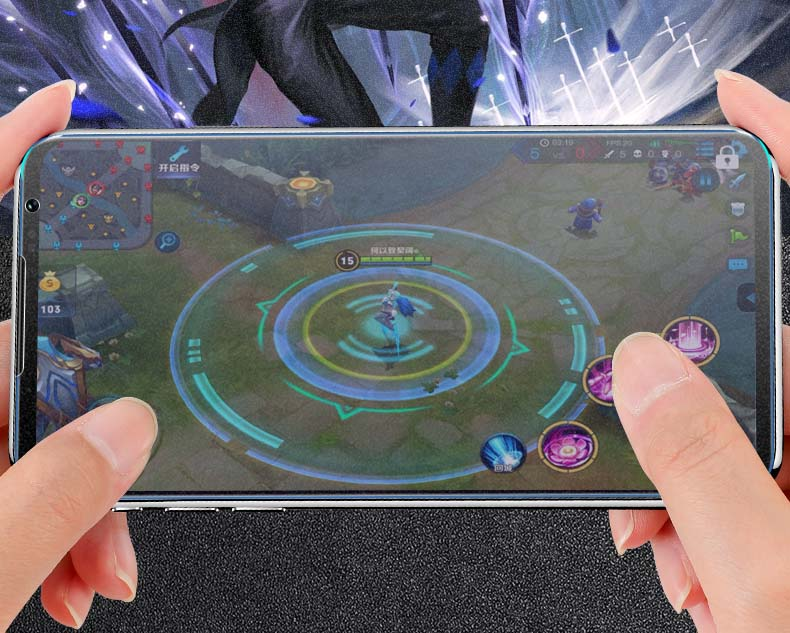 Nubia Red Magic 6 screen protector