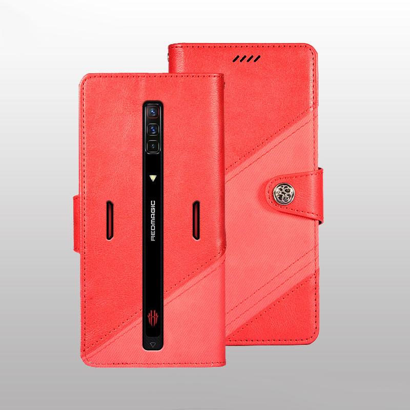 Nubia Red Magic 6 case