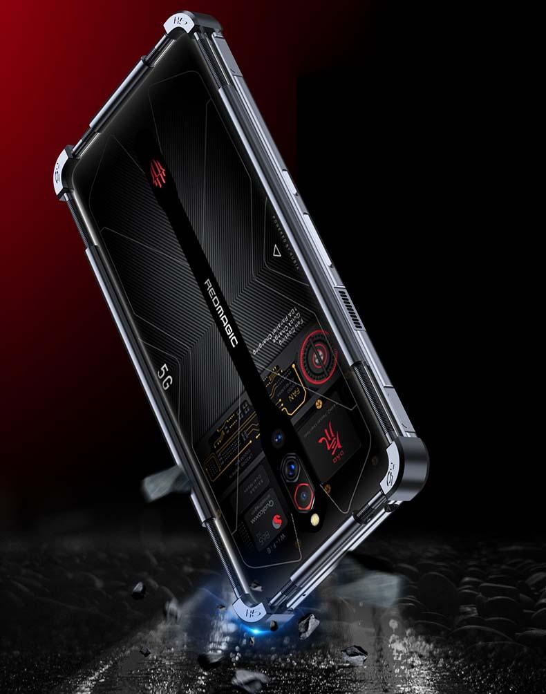 Nubia Red Magic 6R case