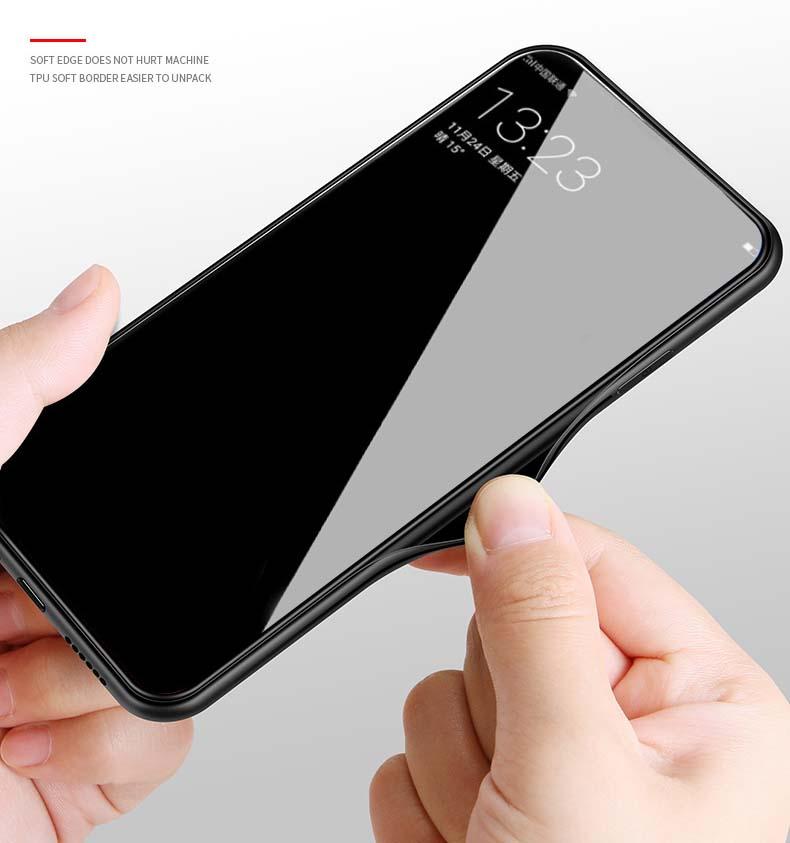 Nubia Red Magic 5G case