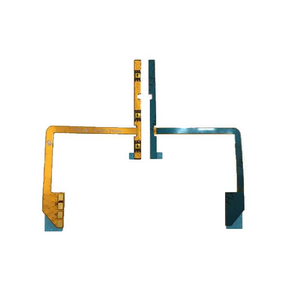 Power Button & Volume Button Flex Cable For ZTE Nubia Red Magic 5