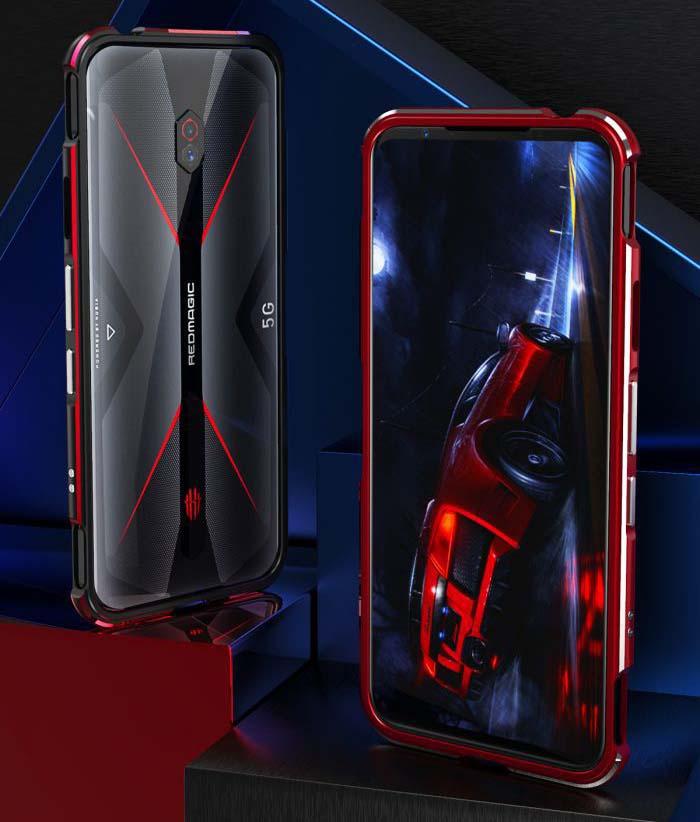 Nubia Red Magic 6S Pro case