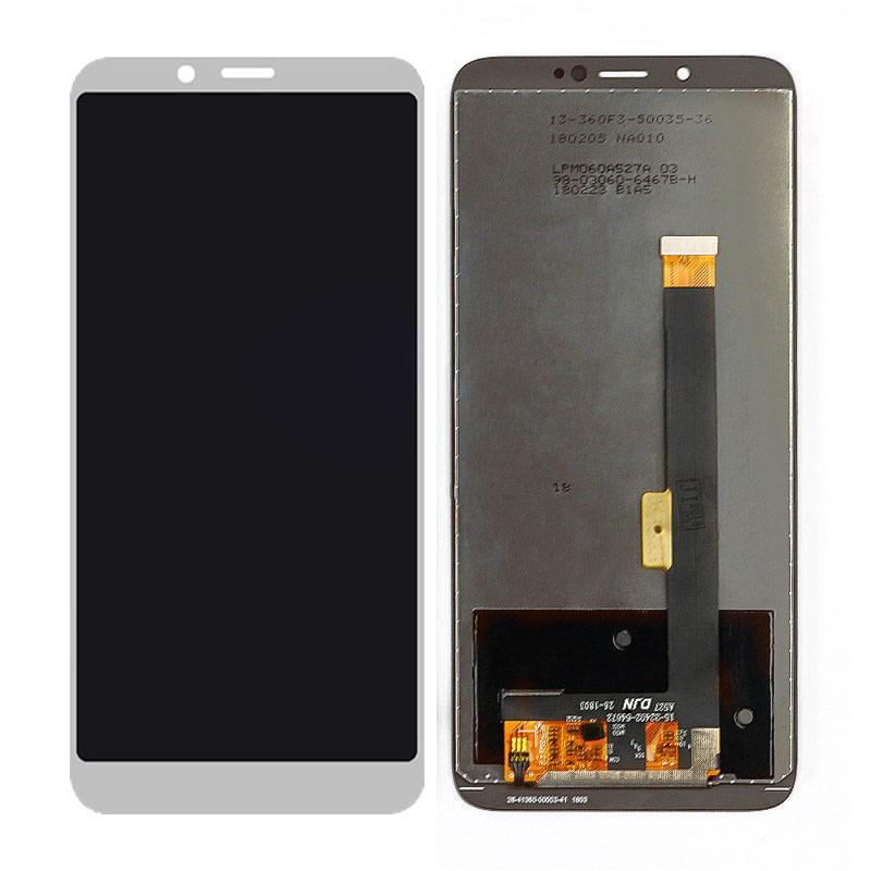 ZTE Nubia V18 (NX612J) LCD Screen