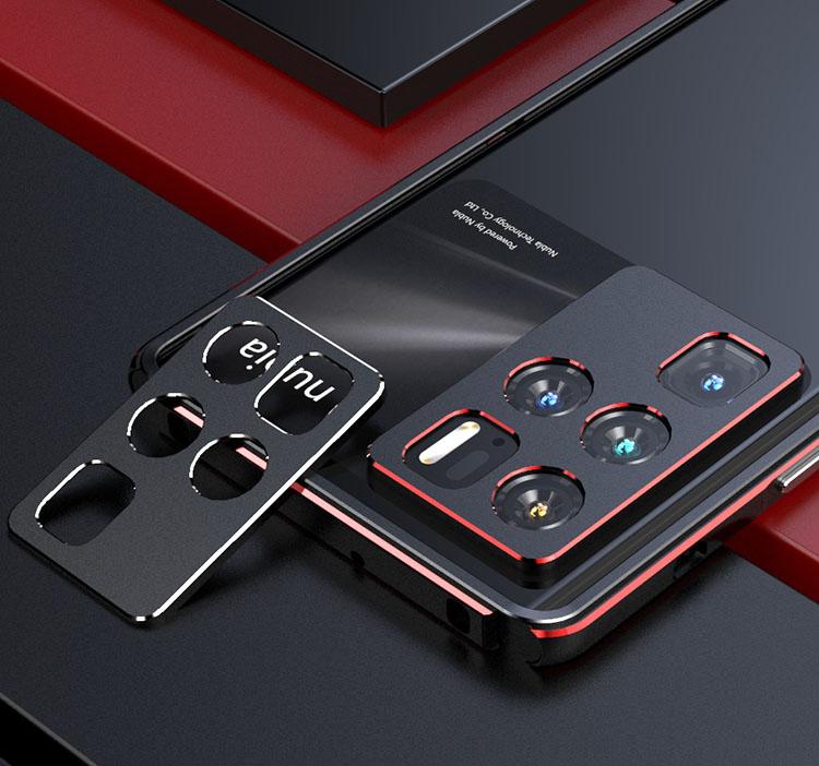 Nubia Z30 Pro case