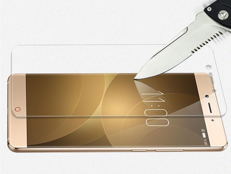 Nubia Z11 screen protector